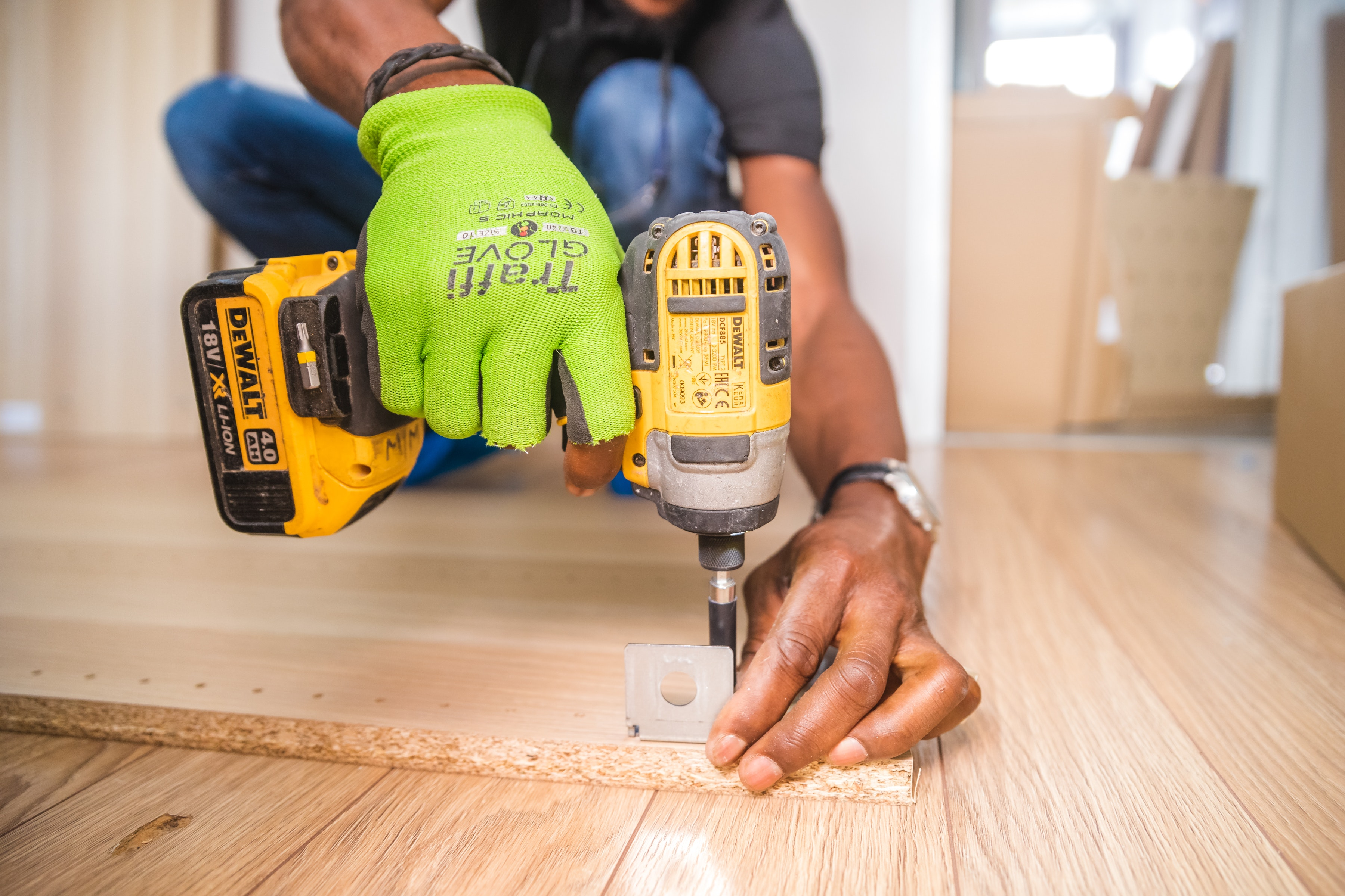 Handyman Services in Sooke and Victoria BC